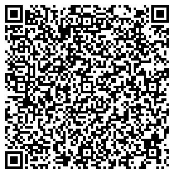 QR-код с контактной информацией организации ООО «ТехноКранГрупп»