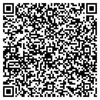 QR-код с контактной информацией организации НСК ТД