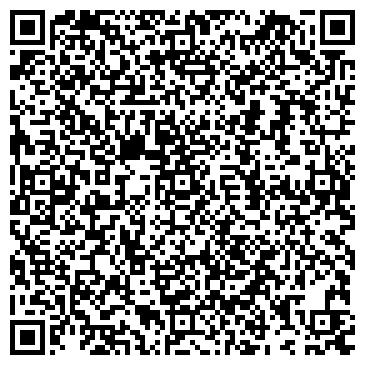 QR-код с контактной информацией организации ООО Инспектрум Клиник