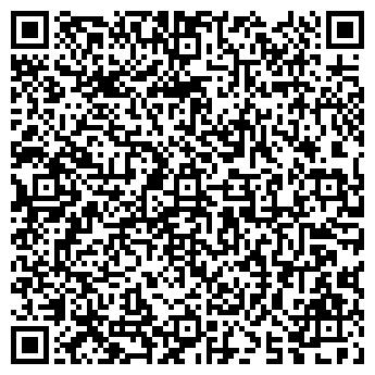 QR-код с контактной информацией организации ООО ГЕОПЛАСТ-М