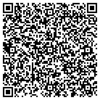 QR-код с контактной информацией организации ООО Пегаслес