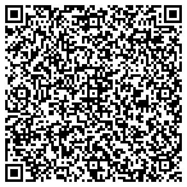 QR-код с контактной информацией организации ООО Фонд Квартир