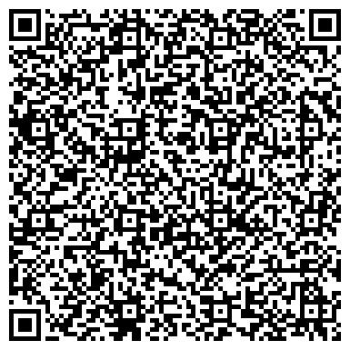 QR-код с контактной информацией организации ДИРЕКЦИЯ СОЦИАЛЬНОЙ СФЕРЫ ПРИВОЛЖСКОЙ Ж/Д ОАО РЖД