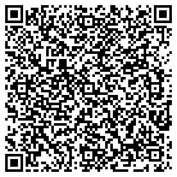 QR-код с контактной информацией организации ООО Metatag Group