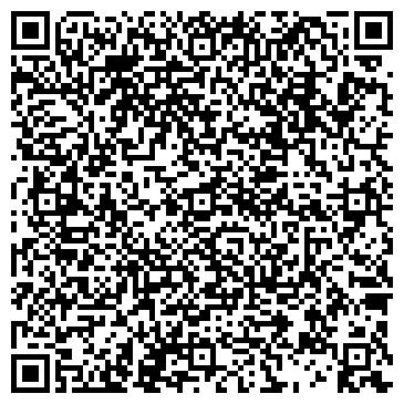 QR-код с контактной информацией организации ИП Фурофф-автосервис
