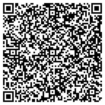 QR-код с контактной информацией организации ООО СТО ФреймАвто