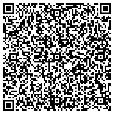 QR-код с контактной информацией организации МОЛОДЕЖНЫЙ ДЕТСКИЙ ОЗДОРОВИТЕЛЬНЫЙ ЛАГЕРЬ ГУДО