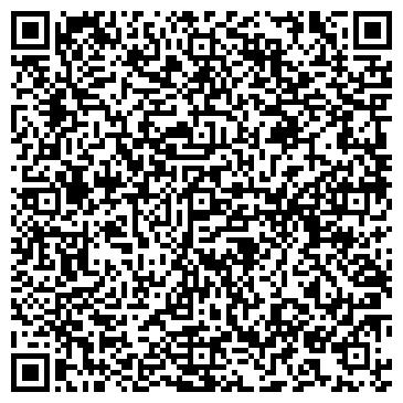 QR-код с контактной информацией организации ЗАО НПП фирма «Восход»