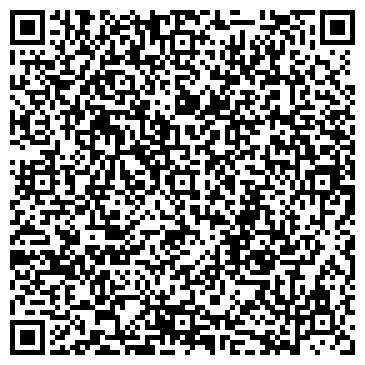 QR-код с контактной информацией организации ДЕТСКИЙ ПРОТИВОТУБЕРКУЛЕЗНЫЙ САНАТОРИЙ ГУЗ