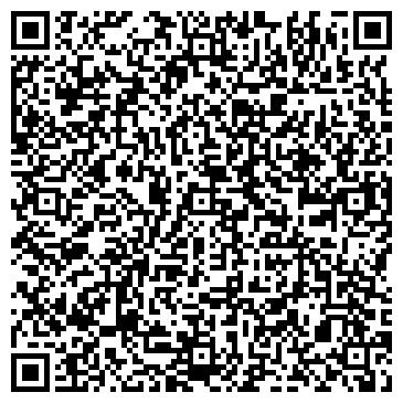 QR-код с контактной информацией организации ООО АИРГРУПП