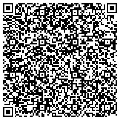 QR-код с контактной информацией организации САНАТОРИЙ-ПРОФИЛАКТОРИЙ САРАТОВСКОГО ГОСУНИВЕРСИТЕТА ИМ. Н.Г. ЧЕРНЫШЕВСКОГО
