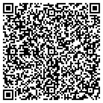 QR-код с контактной информацией организации САРАТОВИНТЕРЬЕРСТЕКЛО, ЗАО