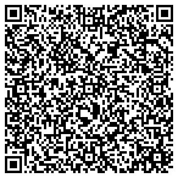 QR-код с контактной информацией организации ЧТПУП Стильная мебель
