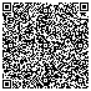 QR-код с контактной информацией организации ООО Порошковая покраска дисков и металлоконструкций
