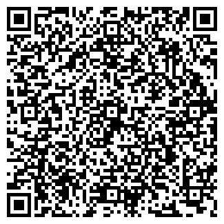 QR-код с контактной информацией организации ИП Nord