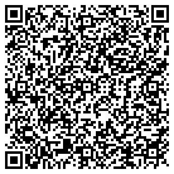QR-код с контактной информацией организации ООО Roof Story
