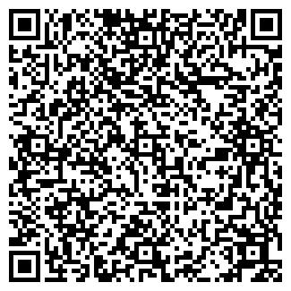 QR-код с контактной информацией организации ООО Brok-Trade