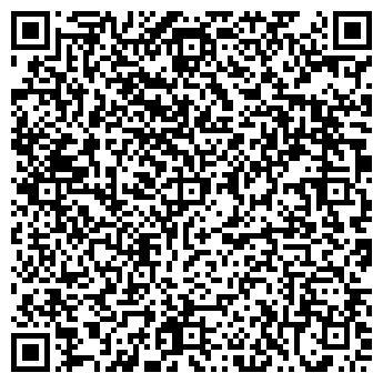 QR-код с контактной информацией организации ЗАПОЛЯРЬЕ