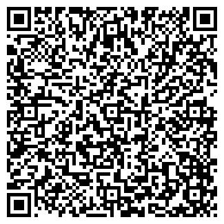 QR-код с контактной информацией организации АВТОФУРА
