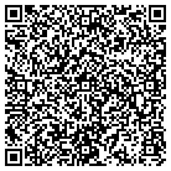 QR-код с контактной информацией организации РИВЬЕРА XXI ВЕК ТД
