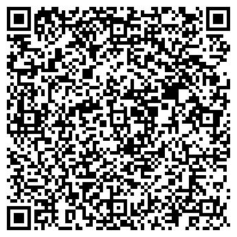 QR-код с контактной информацией организации ОсОО VGROUP MEDIA