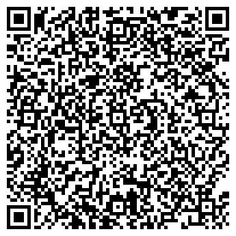 QR-код с контактной информацией организации ООО СлавДвор