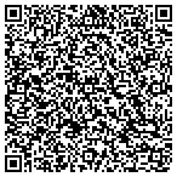 QR-код с контактной информацией организации ИП Kiwano - shop