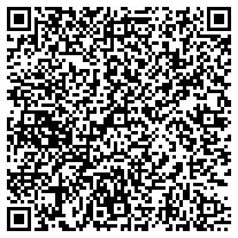 QR-код с контактной информацией организации ПРОДМАШ ТД