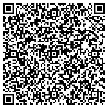 QR-код с контактной информацией организации ТОРГКОНТРАКТ