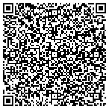 QR-код с контактной информацией организации ООО Аффина - профи