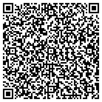 QR-код с контактной информацией организации ООО ПАРТС66