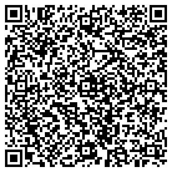 QR-код с контактной информацией организации МЕЙТЕКС
