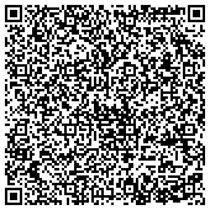 QR-код с контактной информацией организации СРО Саморегулируемая Межрегиональная Ассоциация Оценщиков