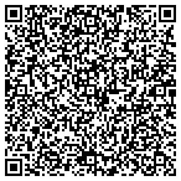 QR-код с контактной информацией организации ООО Окна Без Монтажа