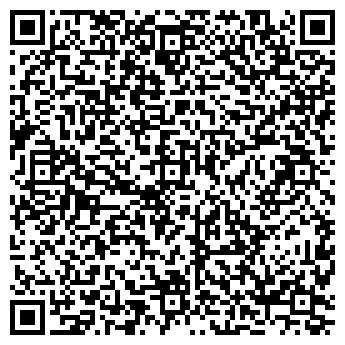 QR-код с контактной информацией организации ЮНИДЖ