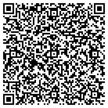 QR-код с контактной информацией организации РУСЕР