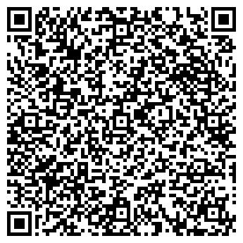 QR-код с контактной информацией организации ЛПО-ВЕЗДЕХОД
