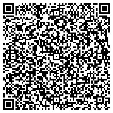 QR-код с контактной информацией организации ШАРМ КЛЕО КОСМЕТИК