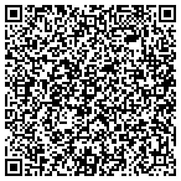QR-код с контактной информацией организации ООО Товары для ванной комнаты