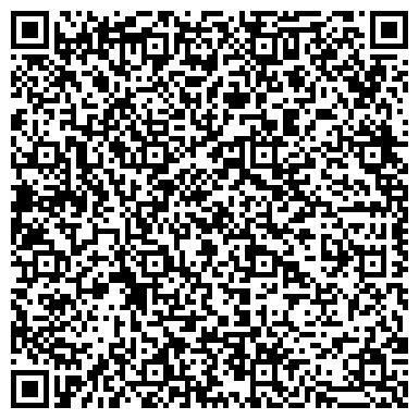 QR-код с контактной информацией организации ООО Kit - hobby