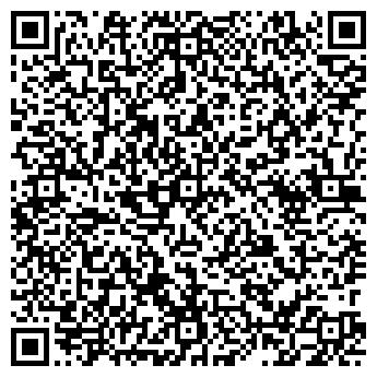 QR-код с контактной информацией организации PRINTSNAMI