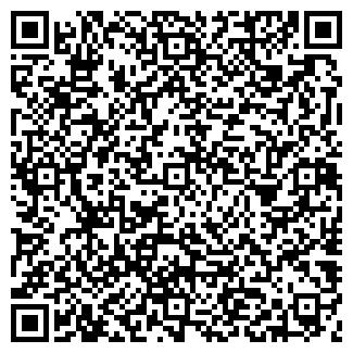 QR-код с контактной информацией организации ДЕВИЛОН М