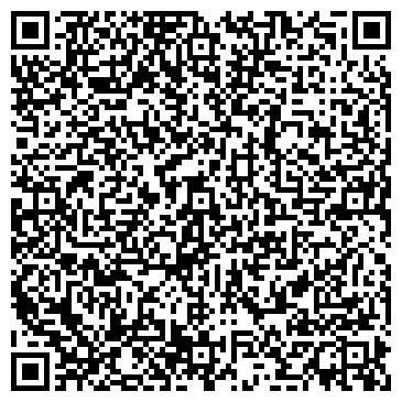 """QR-код с контактной информацией организации ООО """"МегаБот Шоп"""" Самара"""