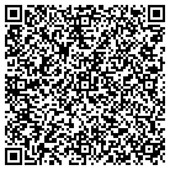 QR-код с контактной информацией организации Стройка 37