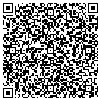 QR-код с контактной информацией организации ИНТЕРЛИЗИНГ-ФАРМ