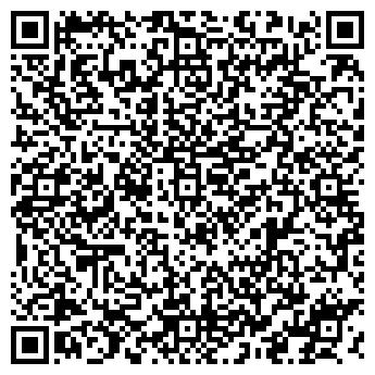 QR-код с контактной информацией организации ПРОММЕТСНАБ