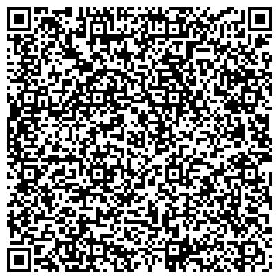 QR-код с контактной информацией организации ООО Санкт - Петербургская Школа Телевидения в Чебоксарах