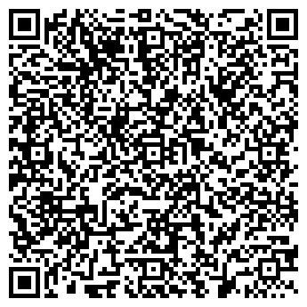 QR-код с контактной информацией организации ООО WarmEX
