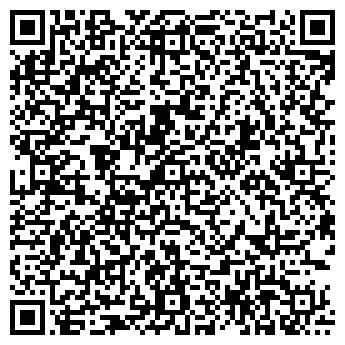 QR-код с контактной информацией организации СП ЮНИЖЕСС