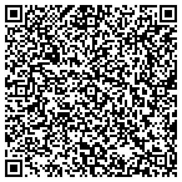 QR-код с контактной информацией организации ТРИТОН-М